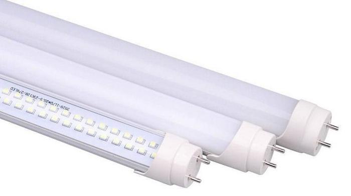 Saiba como substituir lâmpadas Fluorescentes por LED
