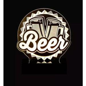 Abajur - Beer