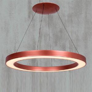 Lustre Cerchio com LED