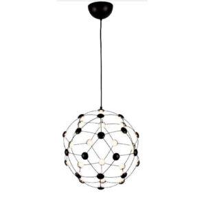 Lustre Noom com LED