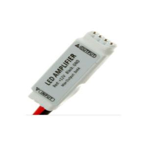 Amplificador de Sinal para Fita de LED RGB