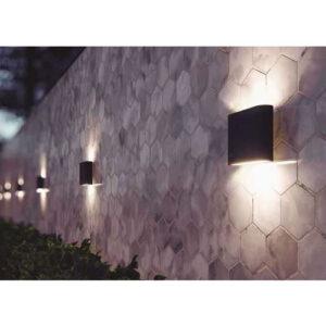 Arandela Wall LED