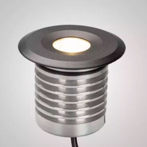 Balizador Embutido de Solo LED - 3w - IP66