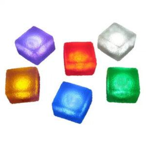 Balizador LED Stone