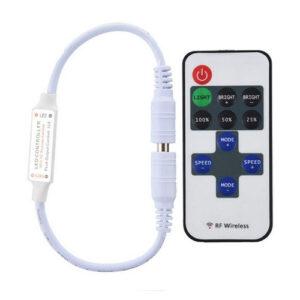 Controle Remoto para Fita de LED - Dimmer