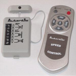 Controle p/ Ventilador Nacional
