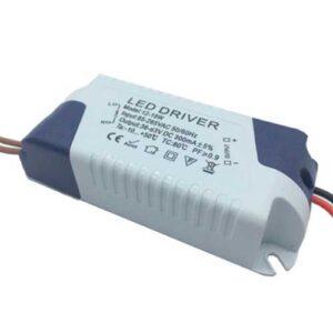Driver para Painel de LED - 6w à 25w e 36w à 45w