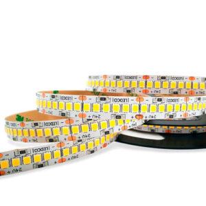 Fita de LED 2835 9,6w/M 176 LEDS - 5 Metros - Interna