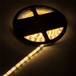 Fita de LED 4,8w/M 5 Metros - Interna