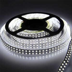 Fita de LED Dupla 9,6w/M - 5 Metros - Interna