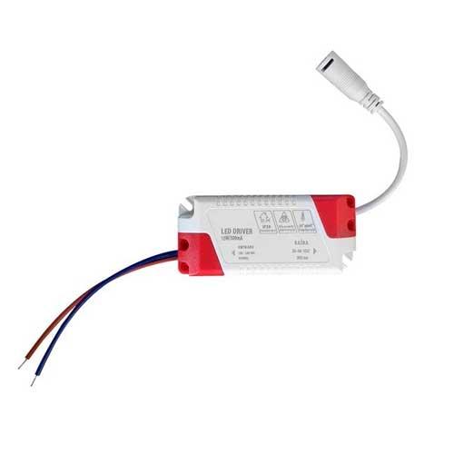 Driver para Luminária de LED - 12w / 18w / 24w