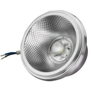 Lâmpada AR111 LED COB