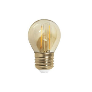 Filamento LED - G45