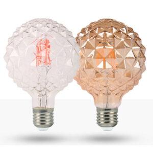 Lâmpada Filamento LED Conde