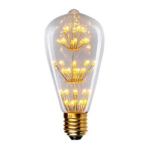 Filamento LED - ST64 Tree