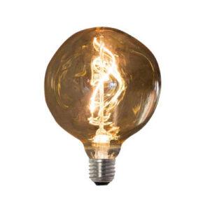 Filamento LED Vetro - T125U