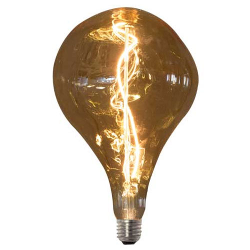 Filamento LED Vetro - D160