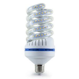 Lâmpada Espiral LED