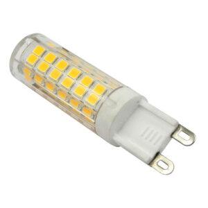 Lâmpada G9 LED - Bivolt