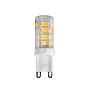 Lâmpada G9 LED - Dimerizável