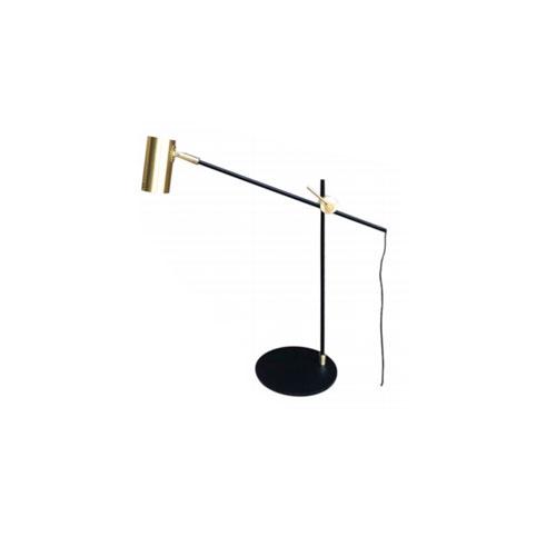 Luminária de Mesa Crane com Haste Ajustável