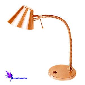 Luminária de Mesa Flexível Villus