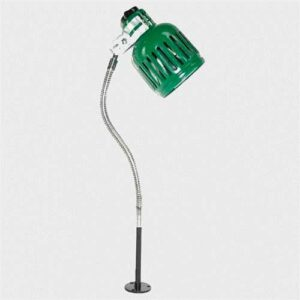 Luminária Industrial Flange Flexível