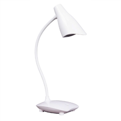 Luminária de Mesa Pixel Flexível – LED INTEGRADO
