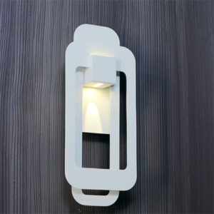 Arandela Interna Moderna Design Balangada - LED Integrado