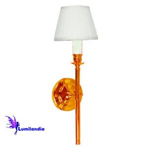 Luminária de Parede Arandela Clássica Tocheiro Old