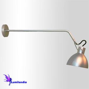 Luminária de Parede Arandela Moderna Senia Longa