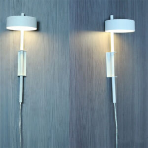 Arandela Interna Moderna Design Gift - LED Integrado