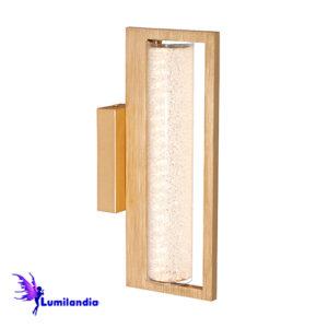 Luminária de Parede Arandela Moderna Navarra - LED Integrado