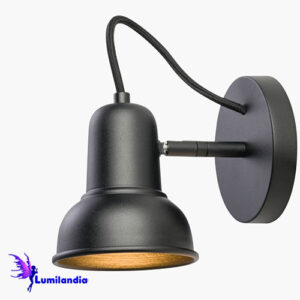 Luminária de Parede Arandela Moderna Ascribu