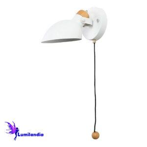 Luminária de Parede Arandela Moderna Kaly