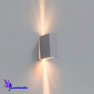Luminária de Parede Arandela Moderna Klin