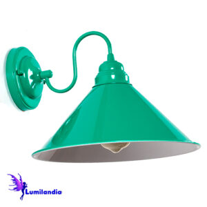 Luminária de Parede Arandela Moderna Parabax