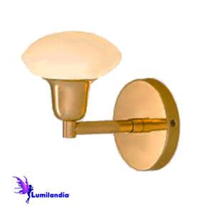 Luminária de Parede Arandela Moderna Rodit