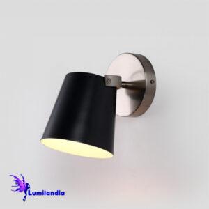 Luminária de Parede Arandela Moderna Buket