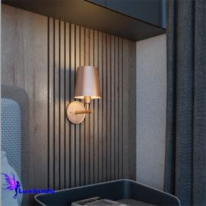 Luminária de Parede Arandela Carto Mini