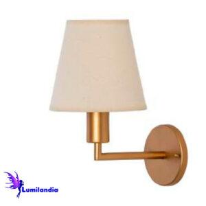 Luminária de Parede Arandela Moderna Riurai