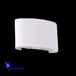 Luminária de Parede Arandela LED Moderna Ranne Pequena