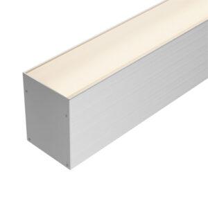 Perfil de LED Sobrepor 65mm