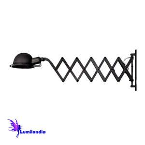 Luminária Sanfona Articulada