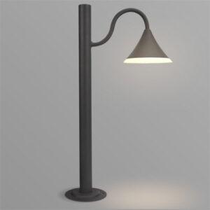 Mini Poste Balizador de Jardim Bell LED