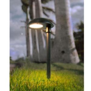 Mini Poste Balizador Espeto - LED INTEGRADO