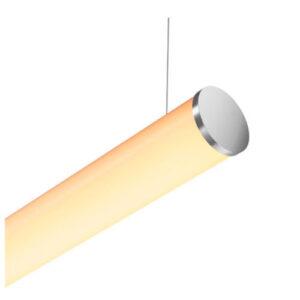 Luminária Pendente de Tubular LED