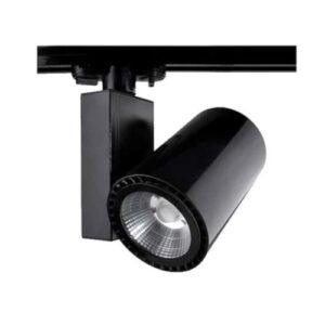 Spot para Trilho Eletrificado - LED INTEGRADO 20w