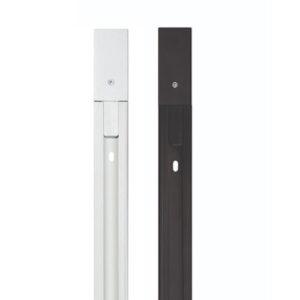 Trilho Eletrificado em Alumínio - Importado