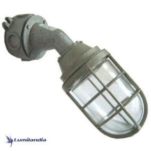 Luminárias Blindadas